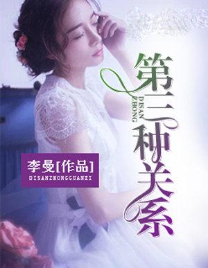 言情小说《第三种关系》全文在线免费阅读