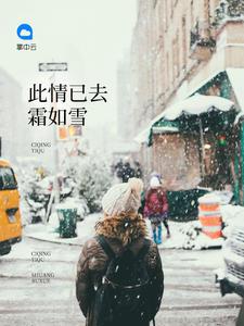 此情已去霜如雪小说免费阅读,此情已去霜如雪小说全文