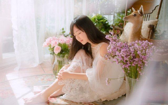 言情小说《一场爱情,有始无终》全文在线免费阅读~