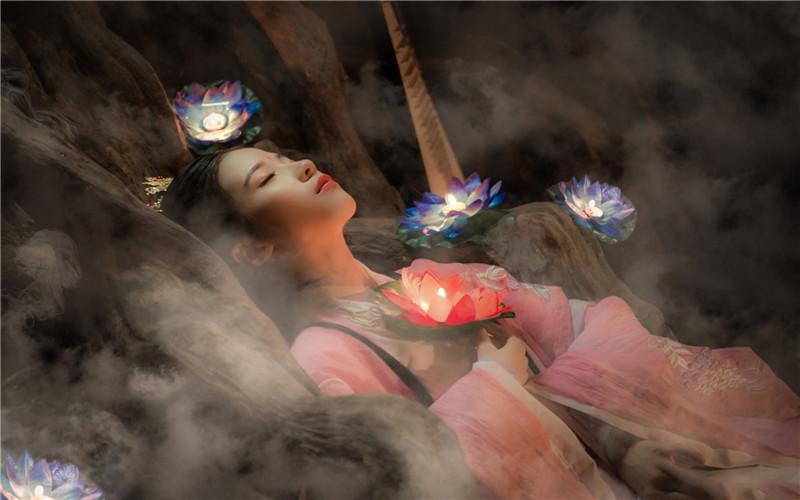 热门言情小说《微风飞过蔷薇》全章节无删减免费阅读全文