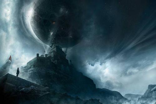 悬疑灵异小说《末世惊狂》全文在线阅读免费无删减